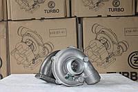 Турбокомпрессор ТКР С-13-104-01 (CZ) / ГАЗ-3309 / ГАЗ-6640, фото 1