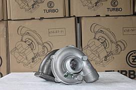 Турбокомпресор ТКР З-13-104-01 (CZ) / ГАЗ-3309 / ГАЗ-6640