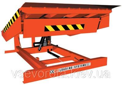 Перегрузочный мост левелер Poweramp 233 Loading System
