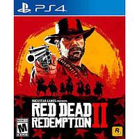 Red Dead Redemption 2 (Недельный прокат аккаунта)