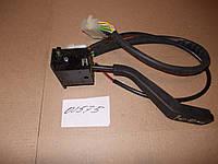 Переключатель подрулевой 24 V; 7,5А стеклоотчистителя и звукового сигнала, ПКП-5
