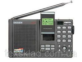 Цифровий радіоприймач DEGEN DE-1121
