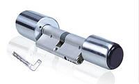 Электронный цилиндр для контроля доступа на любой замок евростандарта