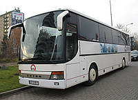 Лобовое стекло автобуса Setra S 315 GT