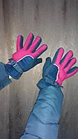 Флисовые перчатки, фото 1