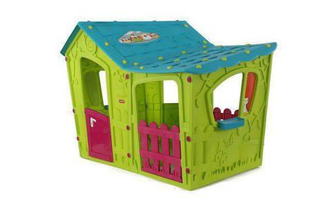 Детский игровой домик Keter Magic Villa 17190655, фото 2