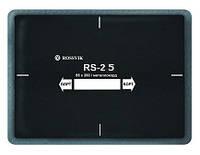 Пластырь радиальный RS-25 (115х145 мм, МЕТАЛЛОКОРД) Россвик, фото 1