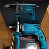 Дрель электрическая ударная GRAND ДЭУ-1280, фото 4