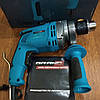 Дрель электрическая ударная GRAND ДЭУ-1280, фото 3