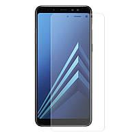 Enkay Screen Protector для Samsung Galaxy A8 Plus 2018 3D изогнутый край Горячий изгиб Soft ПЭТ-пленка - 1TopShop