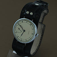 Молния наручные механические часы СССР , фото 1