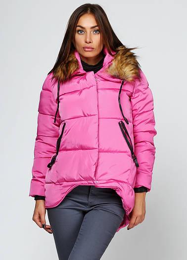 Куртка женская зимняя AL-6553-30