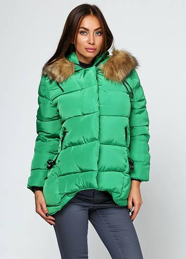 Куртка женская зимняя AL-6553-40