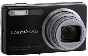 Фотоаппараты Ricoh