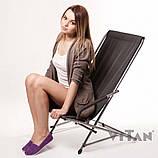 "Кресло Vitan ""Качалка"" (оранжевое), фото 4"