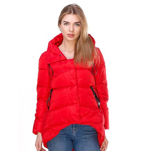 Куртка женская зимняя AL-6553-35