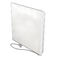 Керамическая отопительная панель FLYME 450W с программатором белая