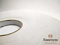 Стрічка клейка для дзеркал в рулоні біла (50м)