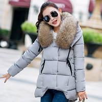 Куртка женская зимняя AL-6553-75