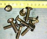 Комплекти кріплення норійних ковшів, фото 2