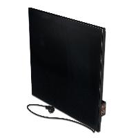 Керамическая отопительная панель FLYME 450 Вт с программатором черная