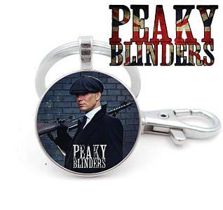 Брелок с Томми Острые козырьки / Peaky blinders