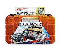 Чемоданчик для хранения бейблейдов (Hasbro Beyblade Burst Beylocker)