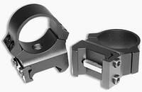 Кольца Leupold QR 30мм High Ext Matte (49941)