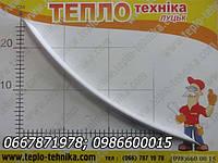 Ручка двери духовки Грета 1470, купить ручку к духовке плитки Greta