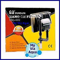 Навесной внешний фильтр SunSun HBL-403