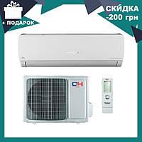 Кондиционер Cooper&Hunter CH-S09FTXTB2S-W Icy II 2 с Wi-Fi | сплит система