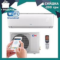 Кондиционер Cooper&Hunter CH-S09FTXLA Arctic Inverter с WiFi