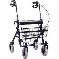 Роллер инвалидный (ходунки на колесах) OSD-RB-91010RW