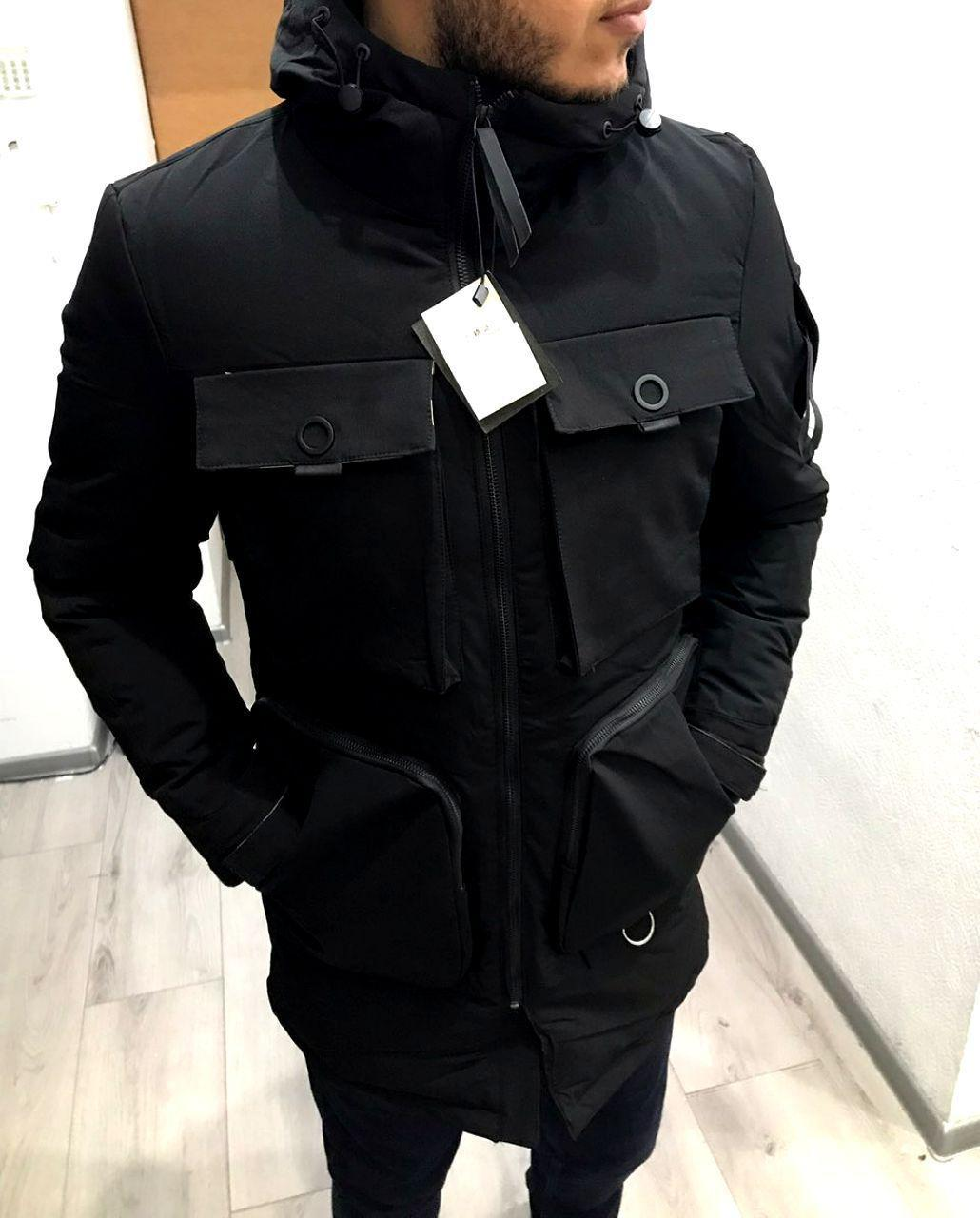 f0611f104dba Мужская куртка зимняя Бренд, до -25,Турция, с,м,л,хл,ххл.хххл, тинсулейт  Шикарное ...