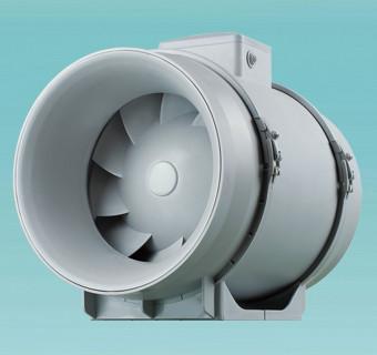 Канальний вентилятор Вентс Vents ТТ 125