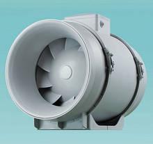 Канальный вентилятор Vents Вентс ТТ 125