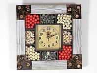 Часы на кухню ART