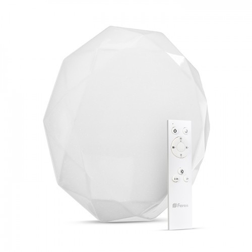 Светодиодный светильник Feron AL5200 DIAMOND 36W 29635