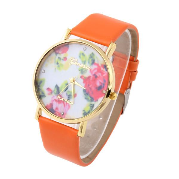 Geneva Platinum женские наручные часы