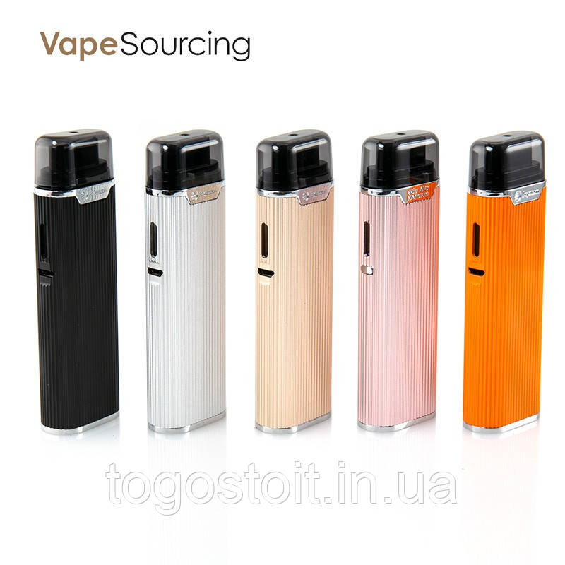 Электронная сигарета Joyetech eGo AIO Mansion Kit 1300mAh