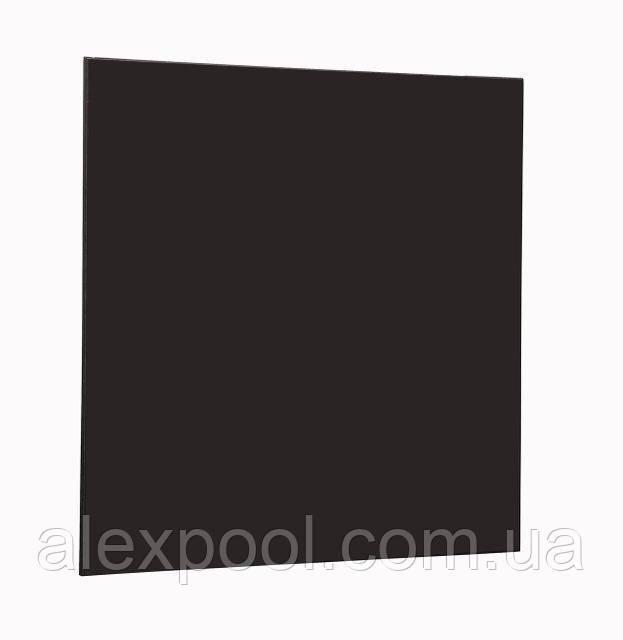 Керамическая отопительная панель Opal 375 Climat, чёрный, с терморегулятором