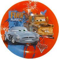 Тарелка десертная Luminarc Disney Cars детская d 19 см Разноцветный (LUM-H1495_psg)
