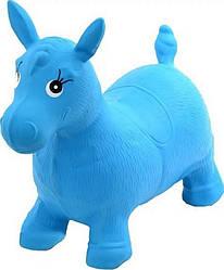 Прыгун-лошадка MS 0001 Синий