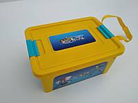 Бейблейд Смартбокс Beyblade Burst Бейблейд коробка smart box