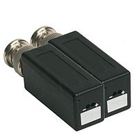 Приёмо-передатчик HD видеосигнала по витой паре DS-1H18