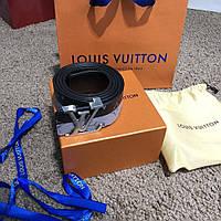 Louis Vuitton LV Initiales Double Monogram, фото 1