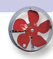 Настенные осевые вентиляторы Bahcivan BDB 250