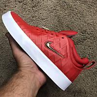 Nike ( Найк )Tiempo Vetta 17 Red/White, (Реплика)