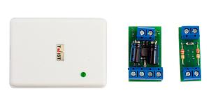 Комплект усилителей для передачи видеосигнала Твист-мини, фото 2