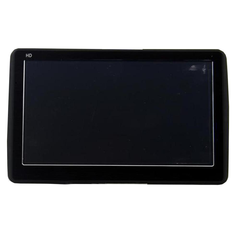GPS 5003 \ram 256mb\8gb\емкостный экран + ПОДАРОК: Настенный Фонарик с регулятором BL-8772A